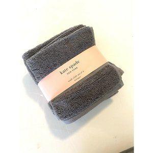 Kate Spade New York Wash Cloth Set